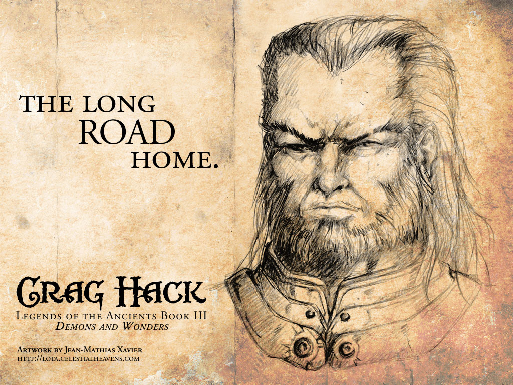 CragHack